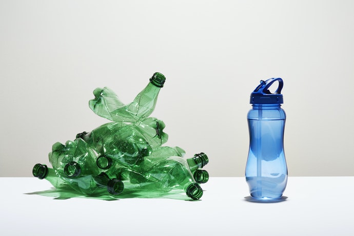 Why Use Reusable Water Bottles?