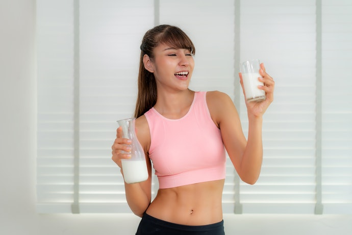 Can Women Benefit From Consuming Whey Protein?