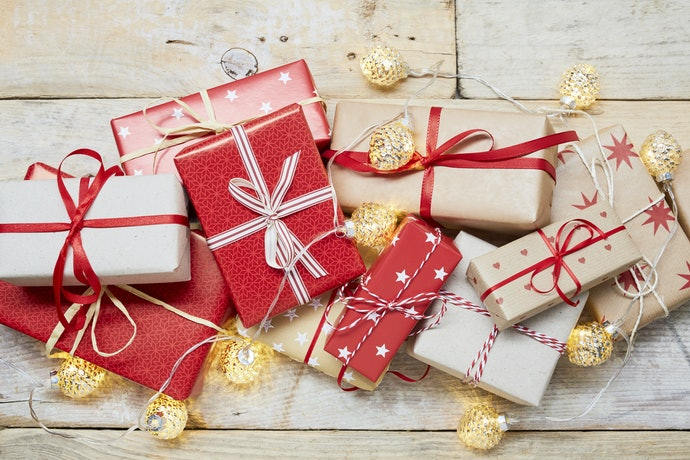 Start Buying Christmas Gifts and Items