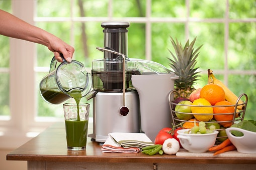 Consider Available Kitchen Space, Weight and Canister Capacity