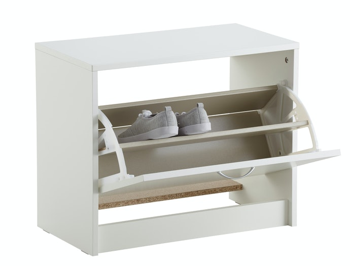 Pick a Sturdy Material Such as Wood and Stainless Steel