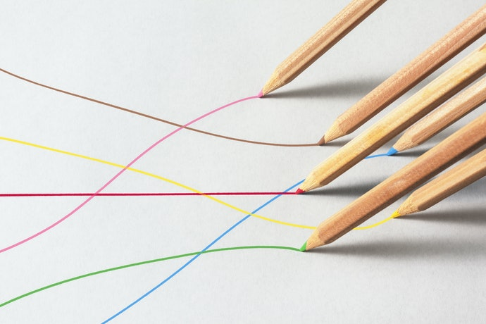 Try Single Pencils First to Test Color and Softness