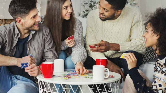 Spark Your Mind's Cognitive Skills With Strategy and Cooperative Card Games