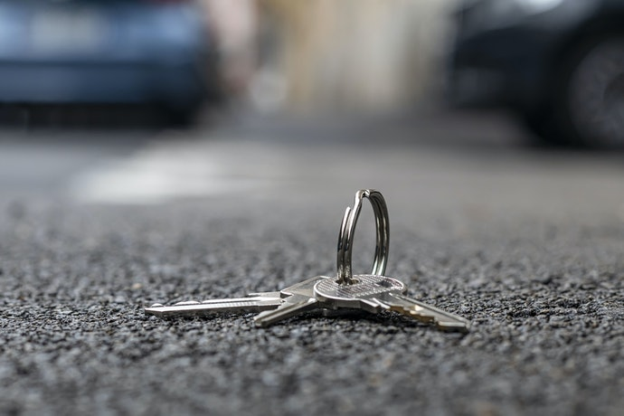 If You Have Recently Lost Your Keys