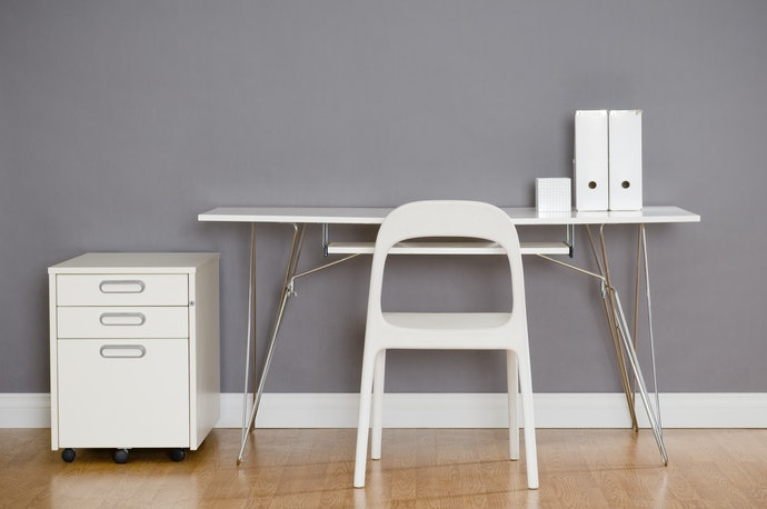 File Drawer for Your Home Office