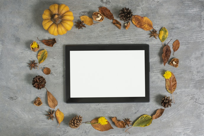 Pick a High-Resolution Display With Matte Surface