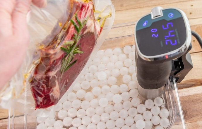 Get the Most Out of Your Vacuum Sealer!