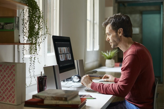 Maximize Your Comfort When Working at Home