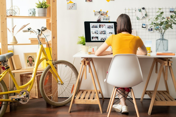 Create Your Dream Home Office
