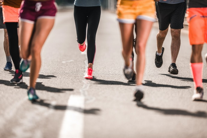 Lightweight Shoes Weighing Less Than 250g for Advanced Runners