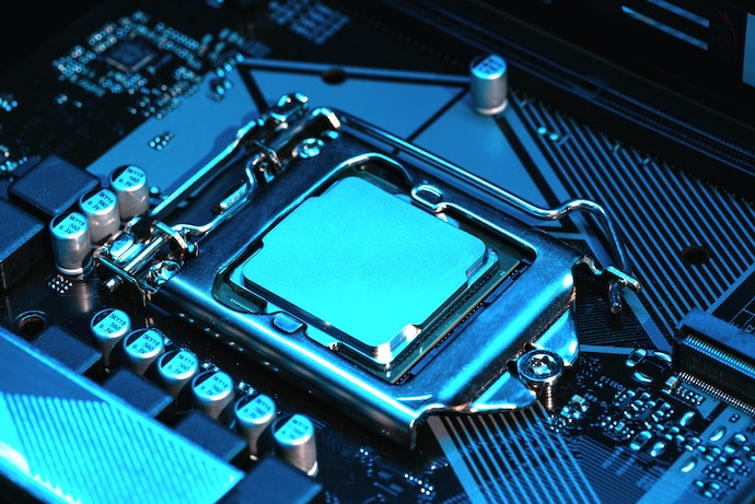 Consider the Limits of the CPU and Operating System