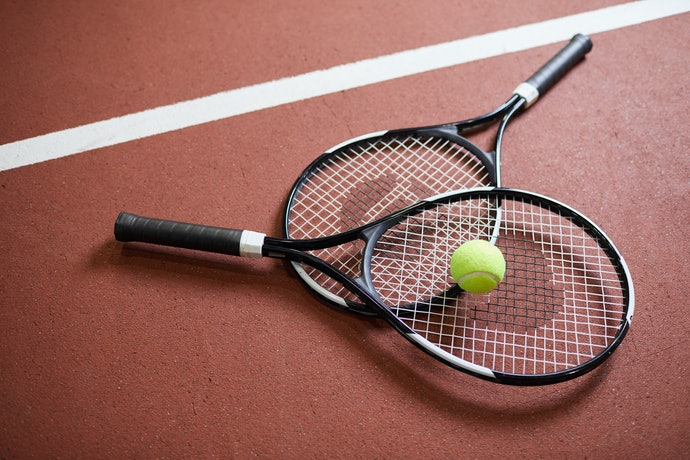 Consider the Length of the Tennis Racket