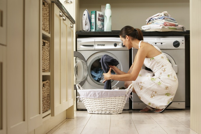 Inverter Washing Machines: The Technology and How it Works