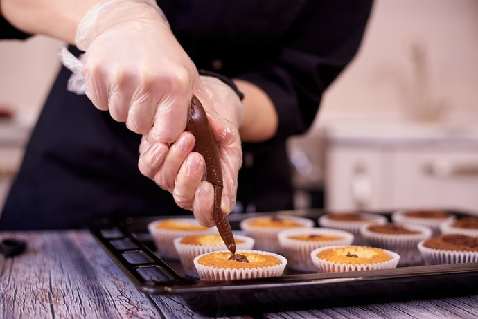 Cupcake Corer to Fill Your Cupcakes