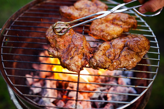 Know About Its Grill Grates