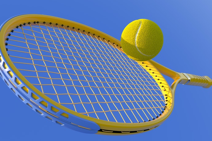Pay Attention to the Racket's Beam Width