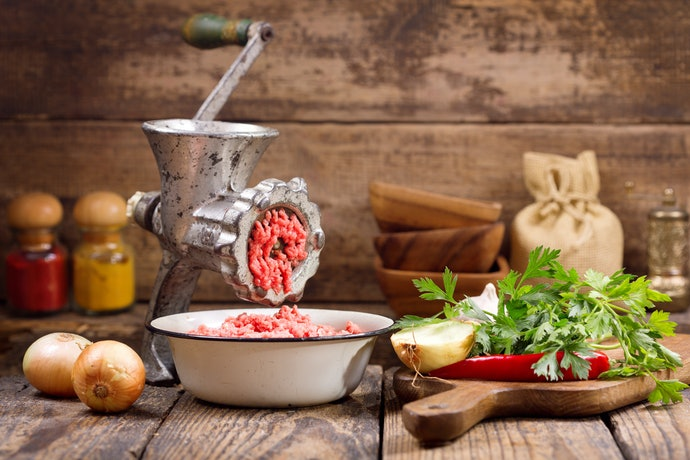 Why Buy a Meat Grinder?