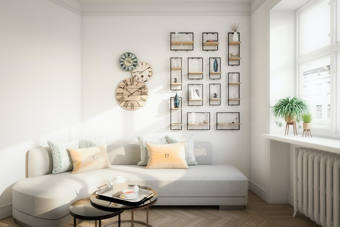 Analog or Digital? Select the Type of Wall Clock Based on Your Needs