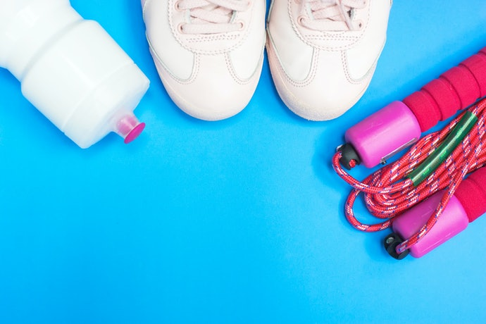 Digital Jump Ropes to Keep You in Track