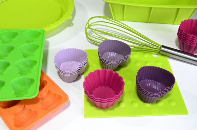 Cup-Style Molds for Boiling and Poaching Eggs
