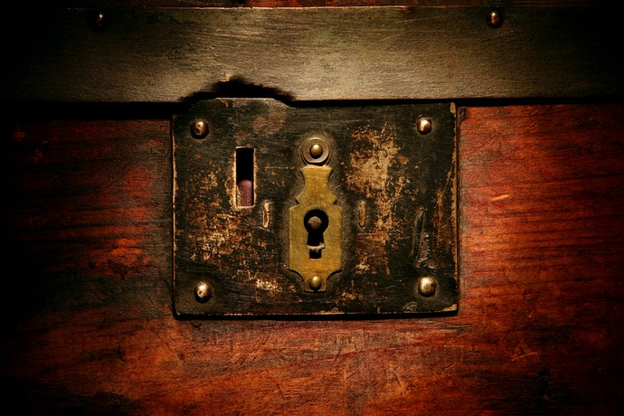 Worn-Out Door Locks Pose Potential Problems