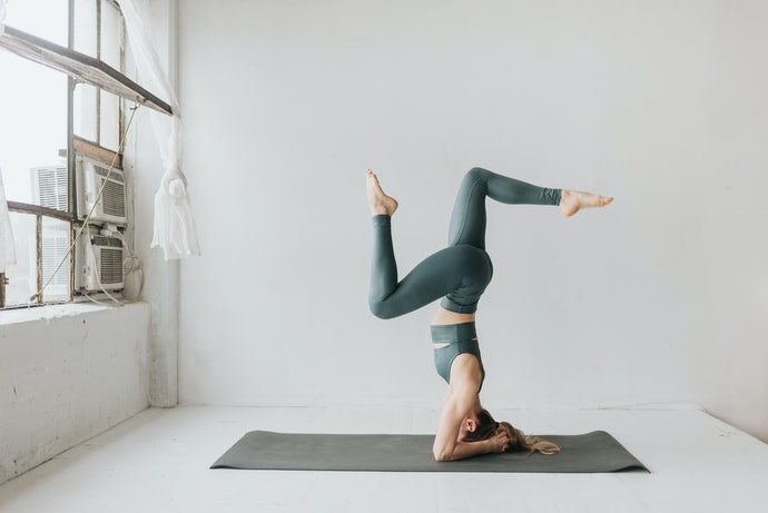 Know Your Commitment to Doing Yoga