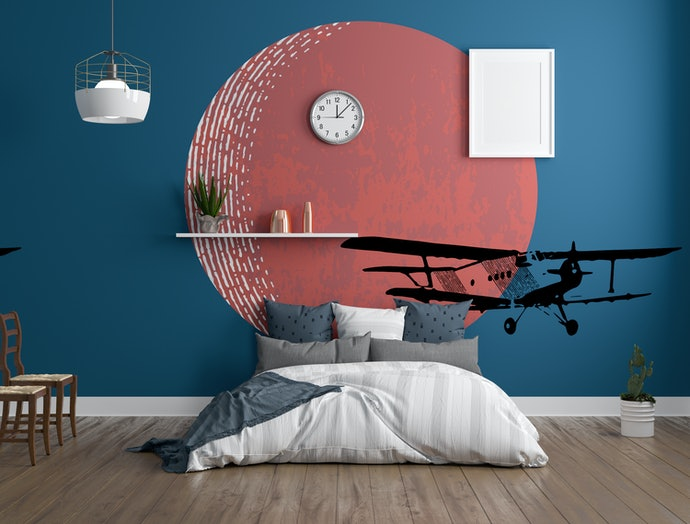 More Ways to Decorate Your Wall