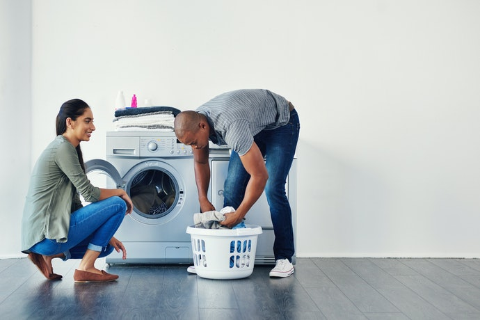 How's Your Laundry Experience Today?