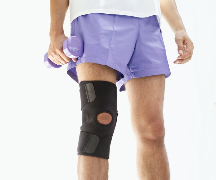 Choose a Knee Supporter With Good Heat Retention for Joint Pain