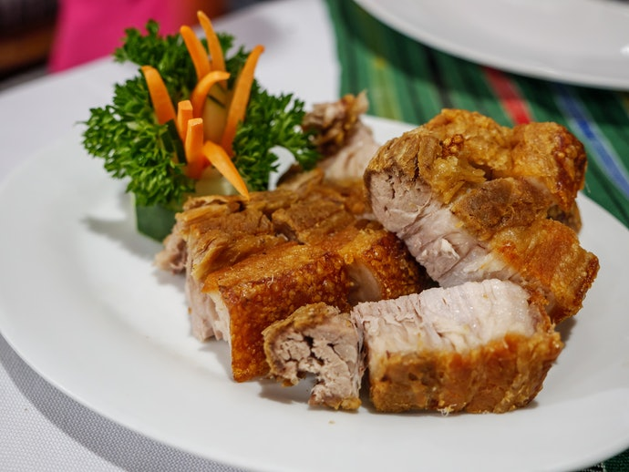 Try This Home-Style and Healthier Version of Bagnet