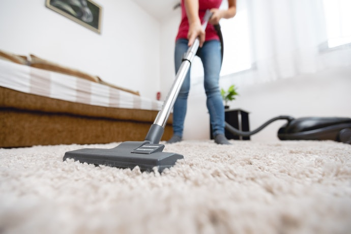 For Small Households, a Steam Mop is Recommended