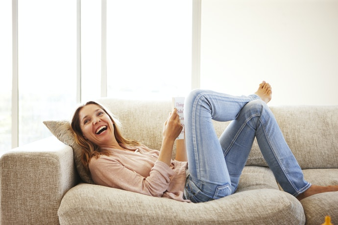 Light Wash Jeans to Spice Up Your Summer Outfits