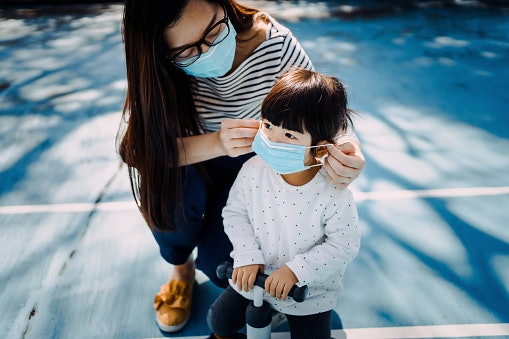 An Air Purifier May Help Protect Your Family from Covid-19