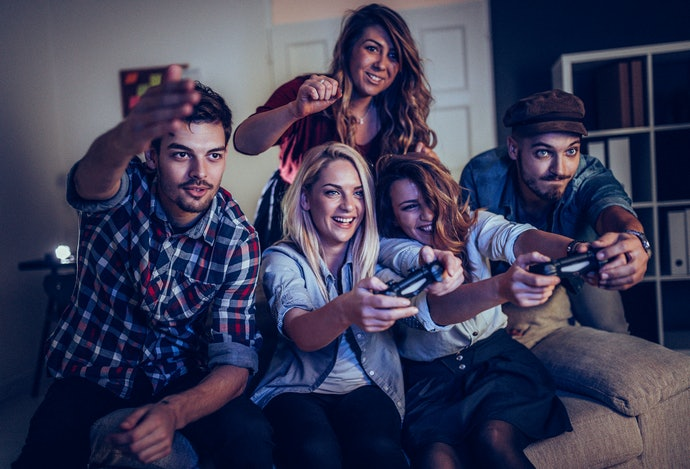 Pick a Party Game That Everyone Will Enjoy