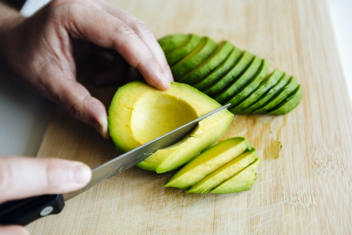 For Delicate Tasks, Use a Paring Knife