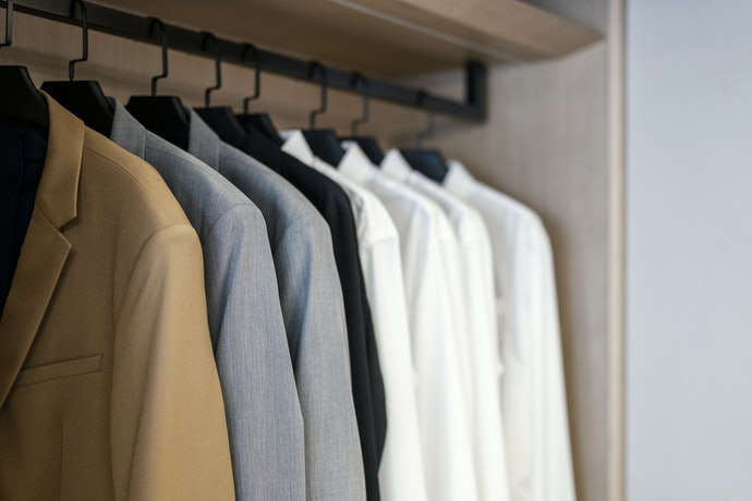 Get the Right Shape and Size for Your Clothes