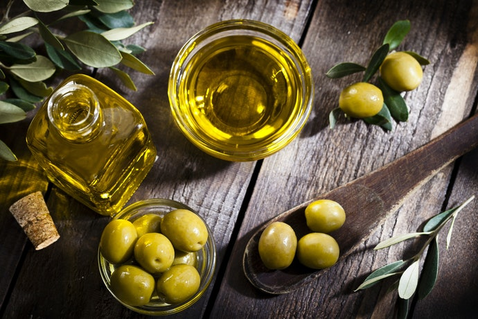 Olive Oil Is Healthy but a Little Pricey