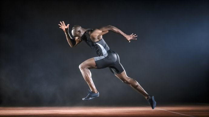 Compression Shorts Provide Better Support and Prevent Chafing