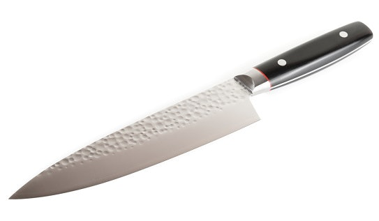 Forged Knives Offer Durability and Longevity