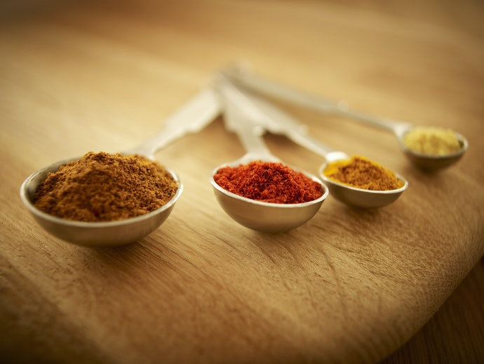 Select a Measuring Spoon Set Made from Durable Materials