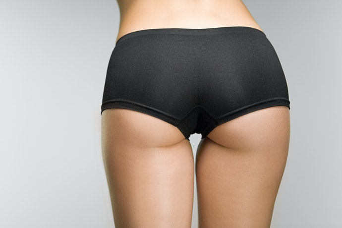 Briefs for Women of Active Lifestyle