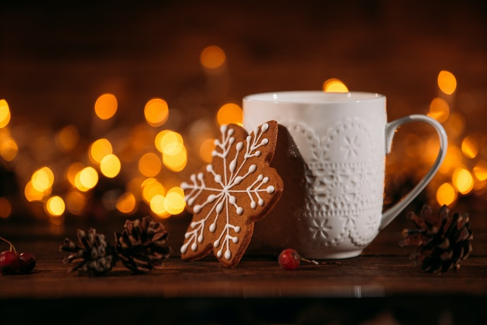 Look for Limited Edition, Seasonal Mugs from Popular Coffee Shops