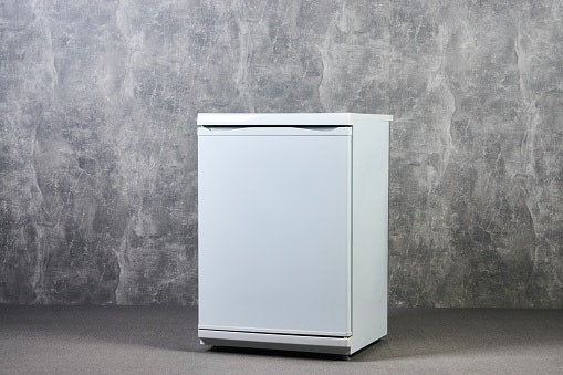 What's the Deal with Mini Refrigerators?