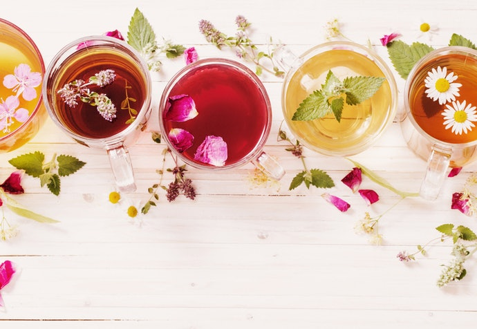 Lavender, Ginseng, and Peppermint for Those Who Want Relaxation