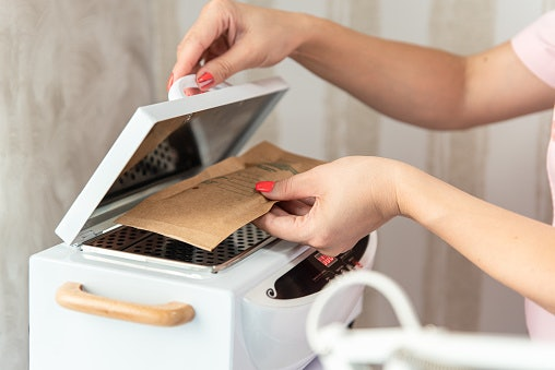 Portable Sterilizers for Sanitizing On-the-Go