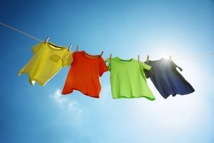 Dryer Function for Quick, Convenient Drying