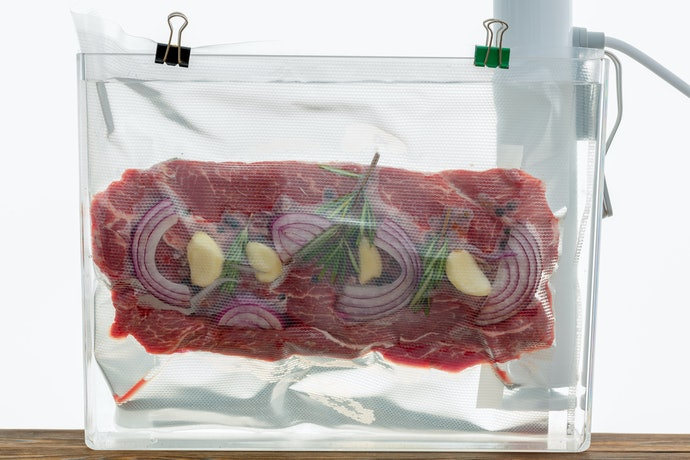 Cook Your Meat Using the Sous Vide Method
