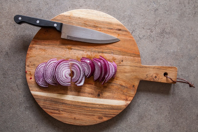 Cutting Boards Are Your All-Rounder