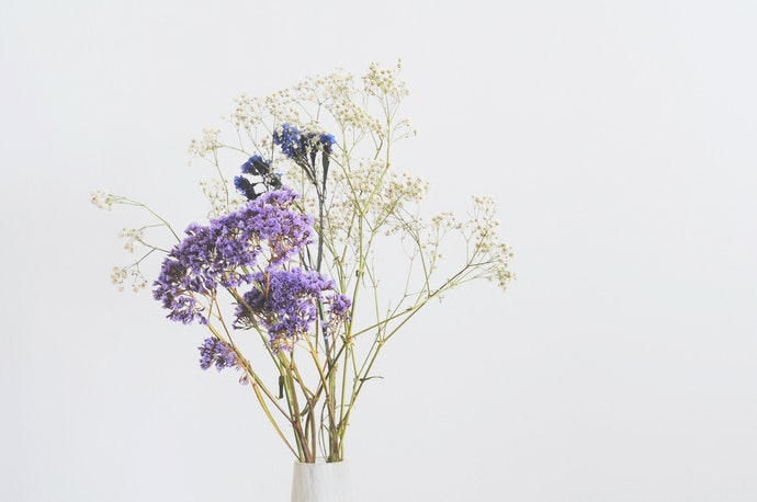 Make the Switch! Here's Why You Should Pick Preserved Flowers