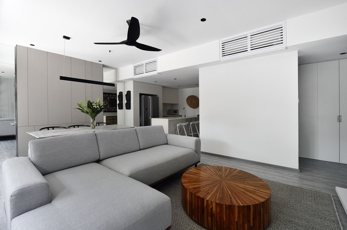 Measure the Room Area to Discern the Fan Size